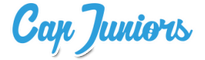 Logo Cap Juniors