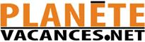 Logo Planète Vacances